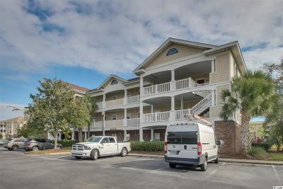 North Myrtle Beach Condo/Townhouse For Sale: 5751 Oyster Catcher Dr #524