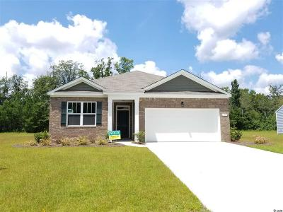 Conway Single Family Home For Sale: Tbd Lot 121 Rialto Drive
