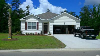 Conway Single Family Home For Sale: Tbd Lot 123 Rialto Drive