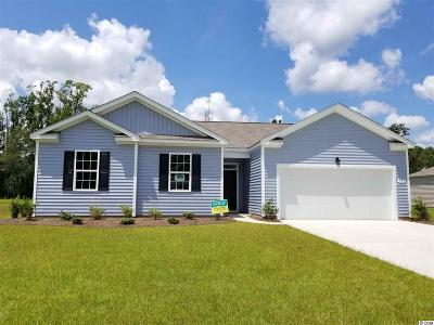 Conway Single Family Home For Sale: Tbd Lot 120 Rialto Drive