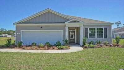 Conway Single Family Home For Sale: Tbd Lot 7 Rialto Drive