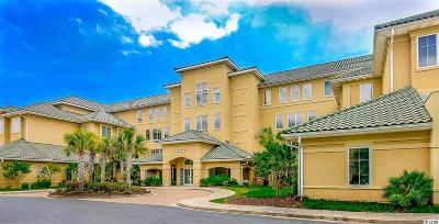 North Myrtle Beach Condo/Townhouse For Sale: 2180 Waterview Drive #921