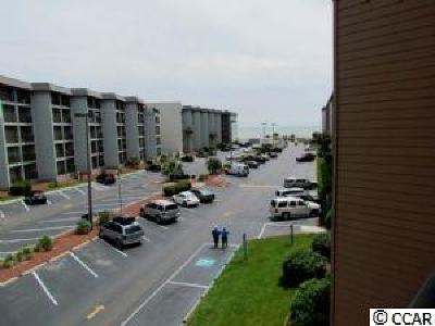 29575 Condo/Townhouse For Sale: 5905 S Kings Hwy #B-547