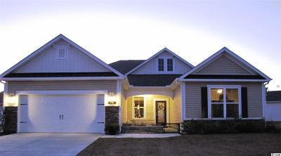 Little River Single Family Home For Sale: 776 Lafayette Park Drive