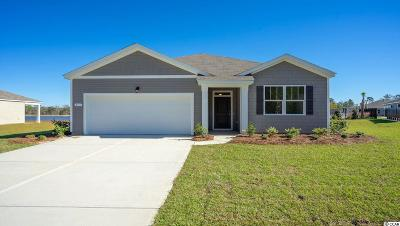 Conway Single Family Home For Sale: Tbd Lot 75 Carmello Circle