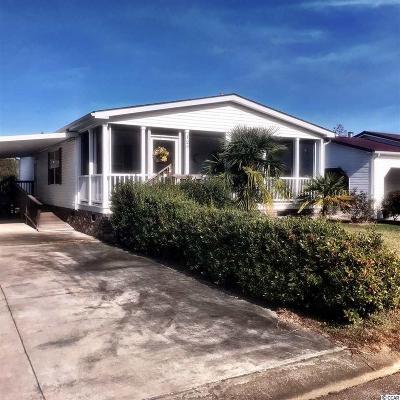 Longs Single Family Home For Sale: 124 Tomoka Trail