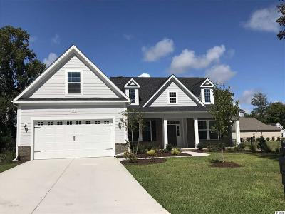 Longs Single Family Home Active-Pending Sale - Cash Ter: 216 Stormy Seas Ct.