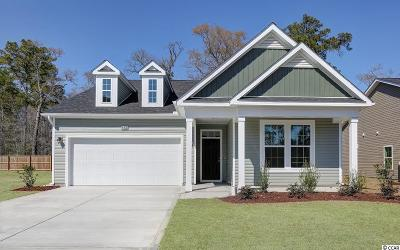 Conway Single Family Home For Sale: 432 Shaft Pl.