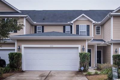 Conway Condo/Townhouse For Sale: 1023 Fairway Lane #1023