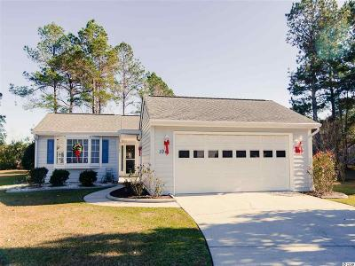 Myrtle Beach Single Family Home For Sale: 104 Inverness Ct.