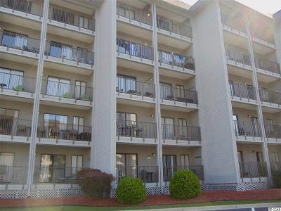 29575 Condo/Townhouse For Sale: 5905 S Kings Highway #442-A