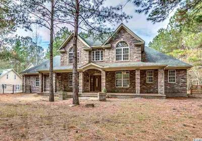 Aynor SC Single Family Home For Sale: $699,900