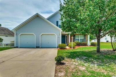 Myrtle Beach Single Family Home For Sale: 5001 Southgate Parkway