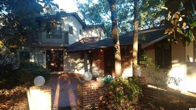 Myrtle Beach Single Family Home For Sale: 414 N 40th