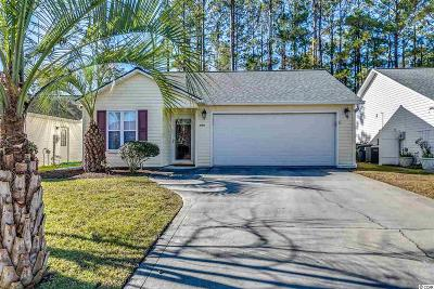 Longs Single Family Home For Sale: 2198 Wedgewood Drive