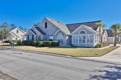 Murrells Inlet Condo/Townhouse For Sale: 121 Stonegate #121