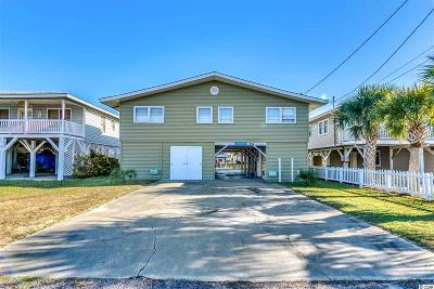 North Myrtle Beach Single Family Home For Sale: 304 N 60th Ave.