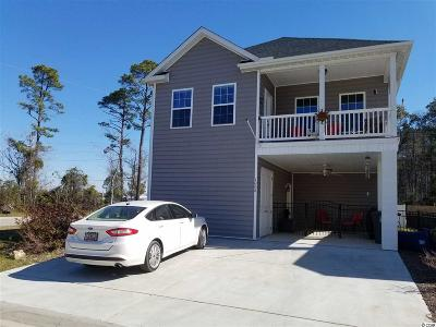 North Myrtle Beach Single Family Home For Sale: 1006 Ocean Pines Ct