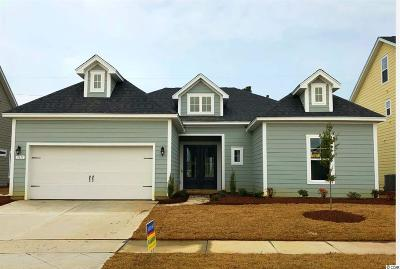 29577 Single Family Home For Sale: 1611 Parish Way