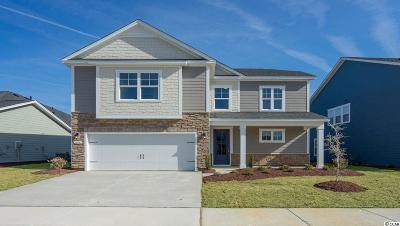 29577 Single Family Home For Sale: 1610 Parish Way