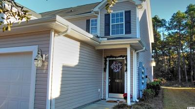 Conway SC Condo/Townhouse For Sale: $163,000
