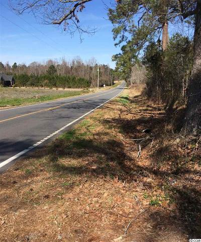 Galivants Ferry SC Residential Lots & Land For Sale: $69,900