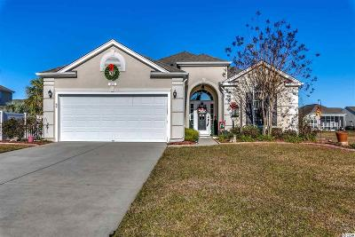 Myrtle Beach Single Family Home For Sale: 705 Austell Court