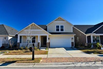 Myrtle Beach Single Family Home For Sale: 1542 Legacy Loop