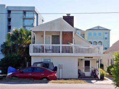 North Myrtle Beach Single Family Home For Sale: 931 Perrin Drive