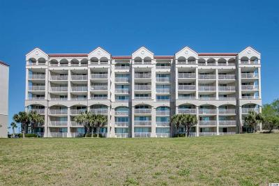 North Myrtle Beach Condo/Townhouse For Sale: 2151 Bridge View Ct.
