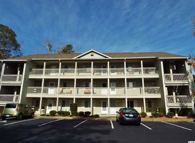 Myrtle Beach Condo/Townhouse For Sale: 1460 St. George Lane #O