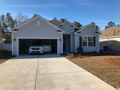 Little River SC Single Family Home Active-Pend. Cntgt. On Financi: $232,875