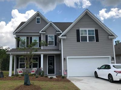 Little River SC Single Family Home Active-Pend. Cntgt. On Financi: $318,270