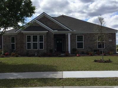 Conway Single Family Home For Sale: 1004 Whooping Crane Drive