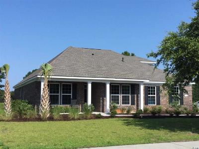 Conway Single Family Home For Sale: 1016 Whooping Crane Drive