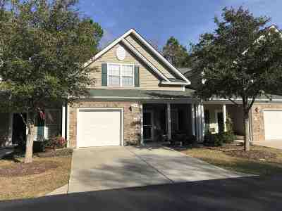 Murrells Inlet Condo/Townhouse For Sale: 741-C Painted Bunting #C