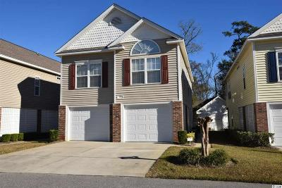North Myrtle Beach Single Family Home For Sale: 670 2nd Ave N, #19