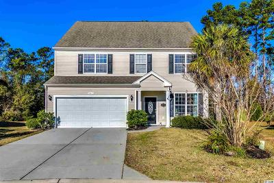 Myrtle Beach Single Family Home For Sale: 5045 Cobblers Court