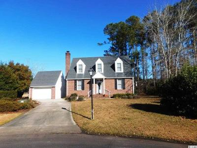 Longs Single Family Home For Sale: 104 Mumford Court