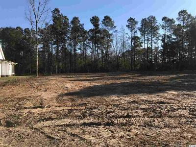 Conway SC Residential Lots & Land For Sale: $35,000
