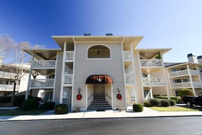 Little River SC Condo/Townhouse For Sale: $84,900