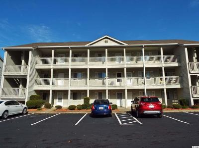 Myrtle Beach SC Condo/Townhouse For Sale: $66,900