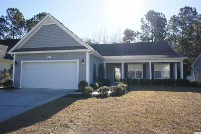 Conway SC Single Family Home For Sale: $249,900
