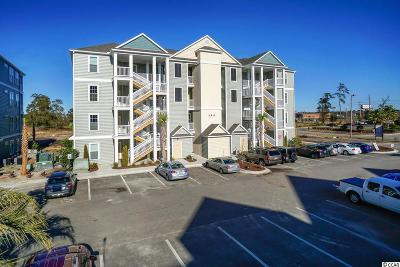 29588 Condo/Townhouse For Sale: 301 Shelby Lawson Dr #303