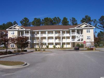 Longs Condo/Townhouse For Sale: 204 South Shore Blvd #1-204