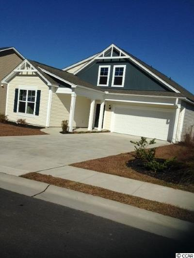Little River SC Single Family Home Active-Pend. Cntgt. On Financi: $283,082