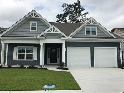 Little River SC Single Family Home Active-Pend. Cntgt. On Financi: $271,188