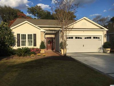 North Myrtle Beach Single Family Home For Sale: 873 Cardinal Pl