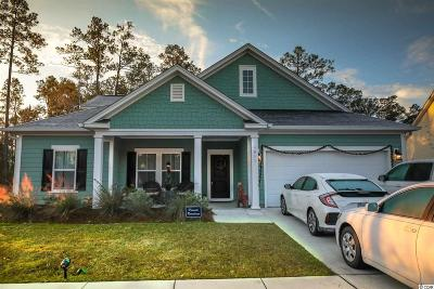 Myrtle Beach Single Family Home For Sale: 1611 Edgewood Drive
