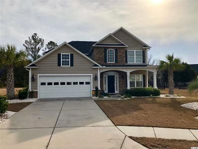 Myrtle Beach Single Family Home For Sale: 8609 Hopper Ct.